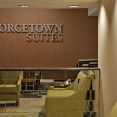 Отель Georgetown Suites банкомат