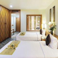 The Royal Paradise Hotel & Spa 4* Стандартный номер с различными типами кроватей фото 10