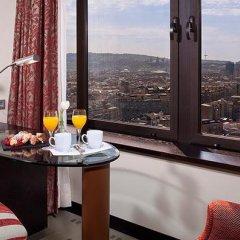 Отель Meliá Barcelona Sarrià фото 18