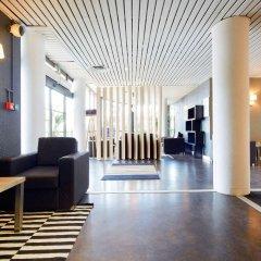 Hotel Kyriad Orly Aéroport Athis Mons интерьер отеля