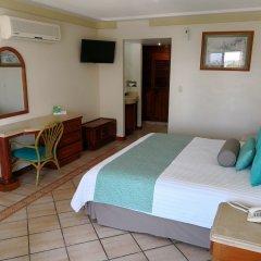 Hotel Playa Marina удобства в номере фото 2