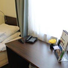 Отель Best Western Plus Hotell Hordaheimen удобства в номере фото 2