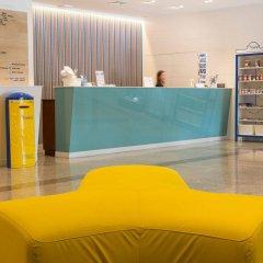 Отель Prestige Goya Park Испания, Курорт Росес - отзывы, цены и фото номеров - забронировать отель Prestige Goya Park онлайн спа