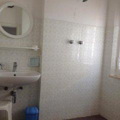 Hotel Arlesiana Римини ванная