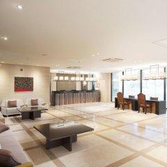 Crown Harbor Hotel Busan интерьер отеля фото 3