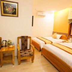 Galaxy 3 Hotel комната для гостей фото 2