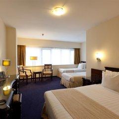 Отель XO Hotels Blue Tower комната для гостей фото 5