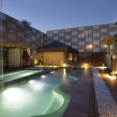 Отель Nannai Resort & Spa бассейн