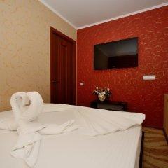Гостиница Hostel Sarhaus в Саратове отзывы, цены и фото номеров - забронировать гостиницу Hostel Sarhaus онлайн Саратов комната для гостей фото 5