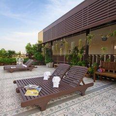 Отель Villa Cha Cha Rambuttri Бангкок фото 2