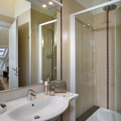 Astor Hotel ванная