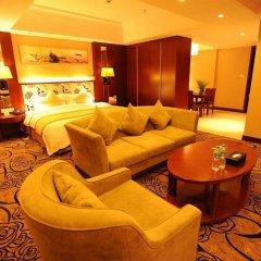 Cosmic Guang Dong Intl Hotel Nan Tong интерьер отеля