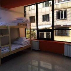 Гостиница Хостел West Point Premium Казахстан, Алматы - отзывы, цены и фото номеров - забронировать гостиницу Хостел West Point Premium онлайн балкон