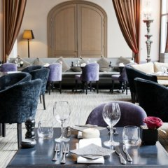 Отель Dominican Брюссель помещение для мероприятий фото 2
