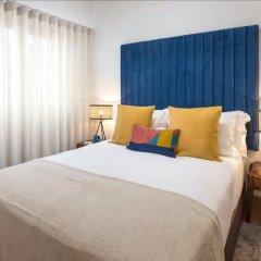 Апартаменты Sweet Inn Apartments - Saldanha Лиссабон комната для гостей фото 3