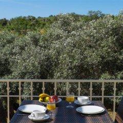 Отель Eden Resort Португалия, Албуфейра - 1 отзыв об отеле, цены и фото номеров - забронировать отель Eden Resort онлайн балкон