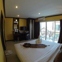 Patong Mansion Hotel комната для гостей фото 2