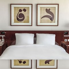 Отель Hyatt Regency Casablanca сейф в номере