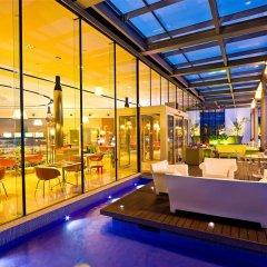Отель T Hotel Италия, Кальяри - отзывы, цены и фото номеров - забронировать отель T Hotel онлайн с домашними животными