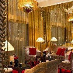 Отель Hôtel Barrière Le Fouquet's спа