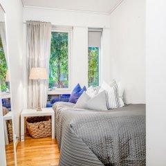 Отель Nordic Host Luxury Apts-C.Krohgs Gate 39 комната для гостей фото 4