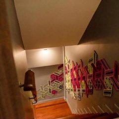 Отель GN Luxury Hostel Таиланд, Бангкок - отзывы, цены и фото номеров - забронировать отель GN Luxury Hostel онлайн фото 3