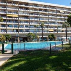 Отель Santa Clara Apartamento Испания, Торремолинос - отзывы, цены и фото номеров - забронировать отель Santa Clara Apartamento онлайн фото 10
