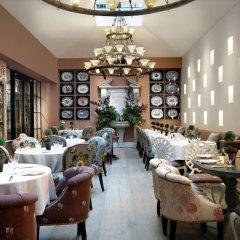 Отель The Whitby Hotel США, Нью-Йорк - отзывы, цены и фото номеров - забронировать отель The Whitby Hotel онлайн питание фото 2