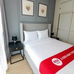 Отель NIDA Rooms Luxury Chalong Pier комната для гостей фото 3