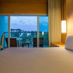 Отель Chanalai Romantica Resort Kata Beach - Adult Only комната для гостей