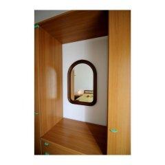 Отель House Violino Церковь Св. Маргариты Лигурийской сейф в номере