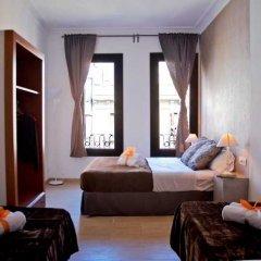 Отель Hostal Agua Alegre спа