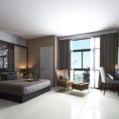 Бутик-отель The Wings Ланта комната для гостей фото 4