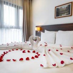Authentic Hanoi Boutique Hotel 4* Номер Делюкс с различными типами кроватей фото 2