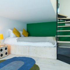 Апартаменты L'Abeille Boutique Apartments Ницца детские мероприятия фото 2