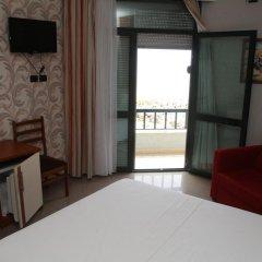 Отель Ylli i Detit Hotel Албания, Дуррес - отзывы, цены и фото номеров - забронировать отель Ylli i Detit Hotel онлайн комната для гостей