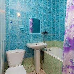 Отель Морская звезда (Лазаревское) Сочи ванная