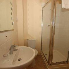 The Courtlands Hotel ванная