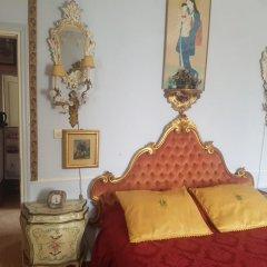 Отель The Home Villa Leonati Art And Garden Италия, Падуя - отзывы, цены и фото номеров - забронировать отель The Home Villa Leonati Art And Garden онлайн комната для гостей фото 3