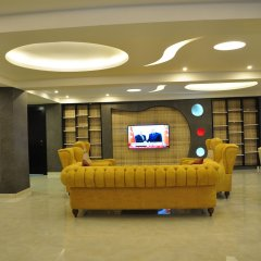 Отель Madi Otel Izmir интерьер отеля фото 2