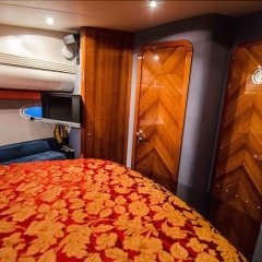 Отель Jamaica Sports Fishing and Cruises LTD. сейф в номере