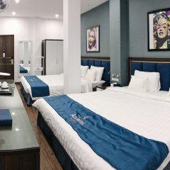 Отель A25 Hang Duong комната для гостей фото 5