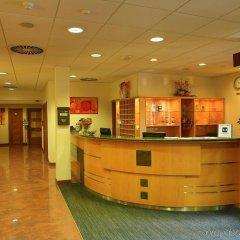 PRIMAVERA Hotel & Congress centre Пльзень интерьер отеля