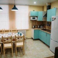 Nice Hostel on Peterburgskaya фото 7