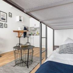 Отель Mi Casa Tu Casa - SG Норвегия, Берген - отзывы, цены и фото номеров - забронировать отель Mi Casa Tu Casa - SG онлайн комната для гостей фото 3