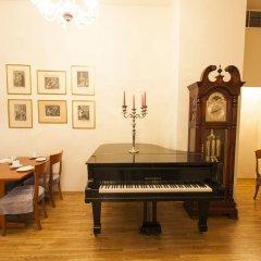 Отель Modra ruze Чехия, Прага - 10 отзывов об отеле, цены и фото номеров - забронировать отель Modra ruze онлайн питание