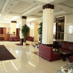 Гостиница Варшава интерьер отеля фото 2