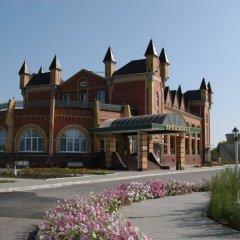 Гостиница Приазовье городской автобус