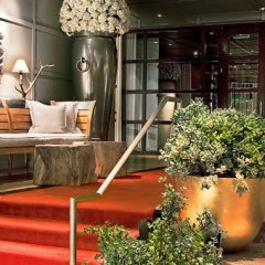 SLS Hotel, a Luxury Collection Hotel, Beverly Hills фото 7