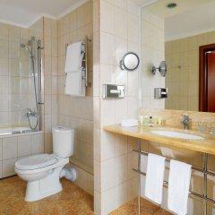 Гостиница Кортъярд Марриотт Москва Центр ванная